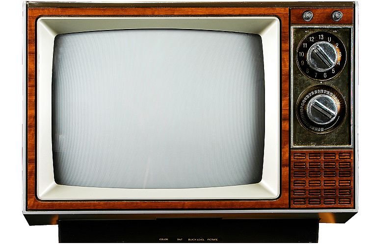 Old Fashioned Telly