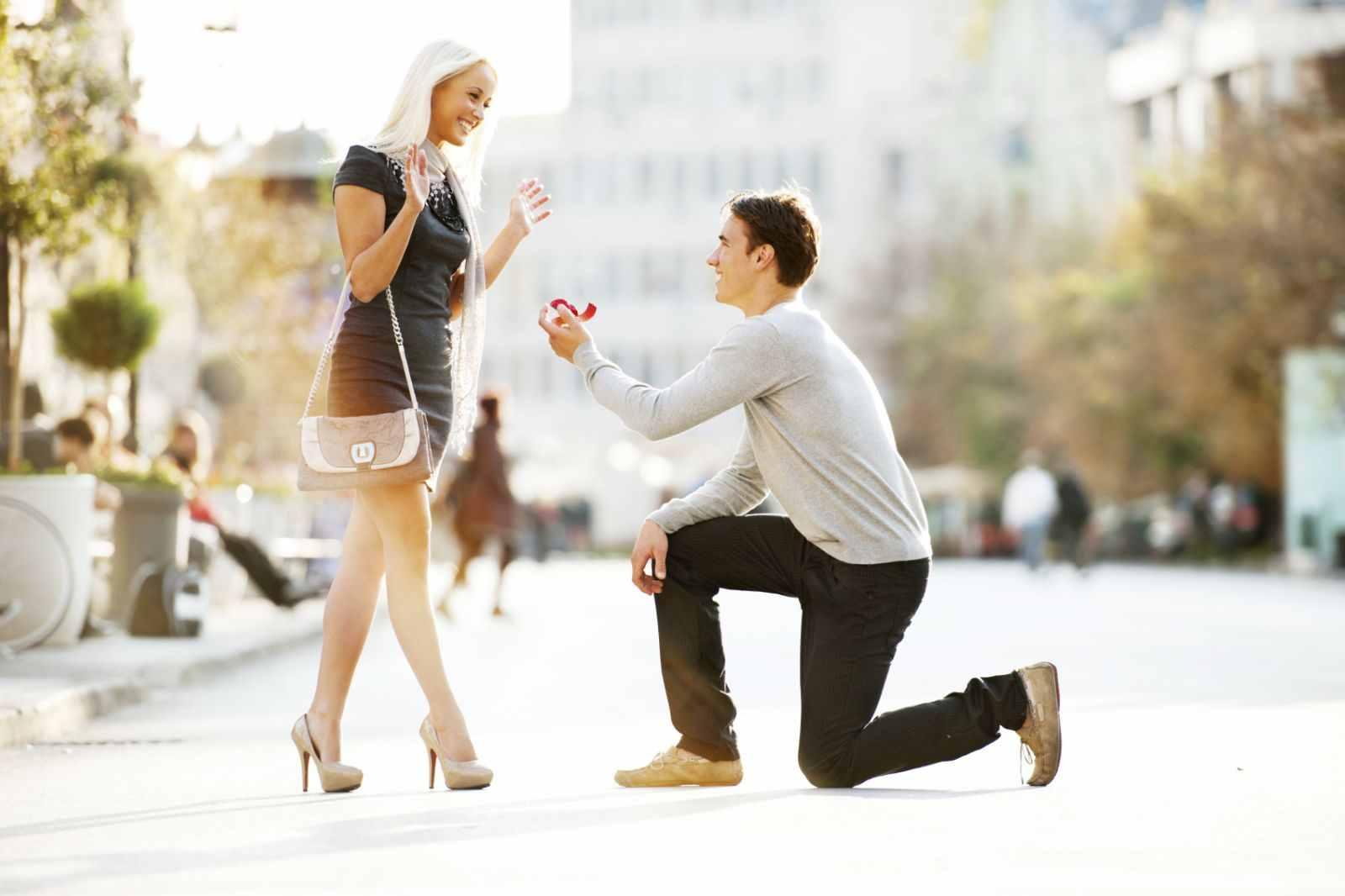 Как сделать предложение парню? Предложение руки 70
