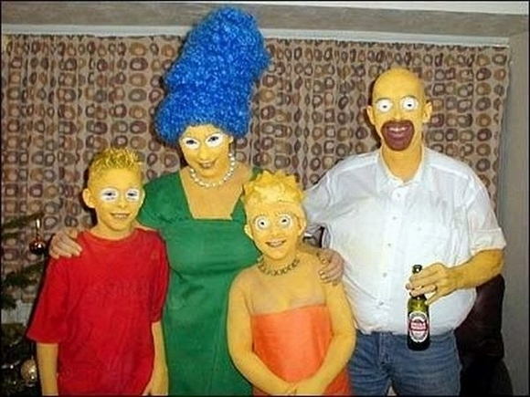 Most Creative/Fun Halloween Costumes For Groups ...