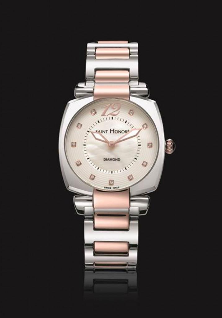Saint Honore Euphoria : Elegant and highly designed ...
