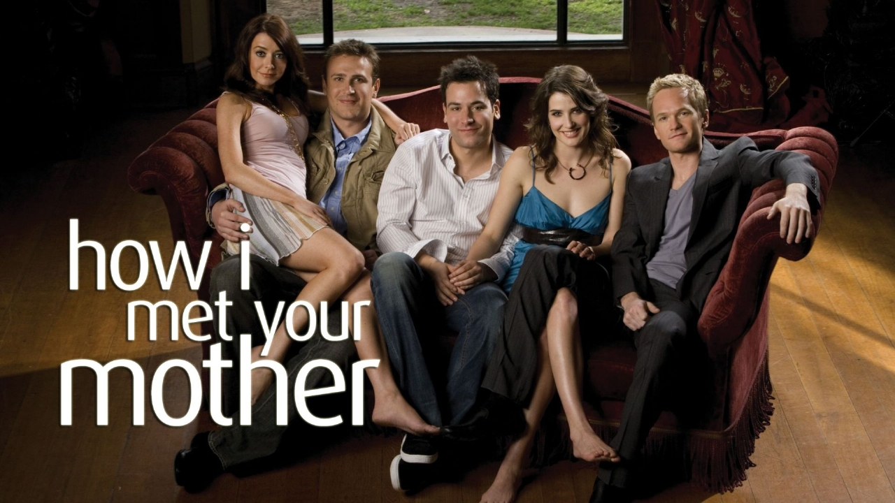 38 Things We Already Miss About How I Met Your Mother