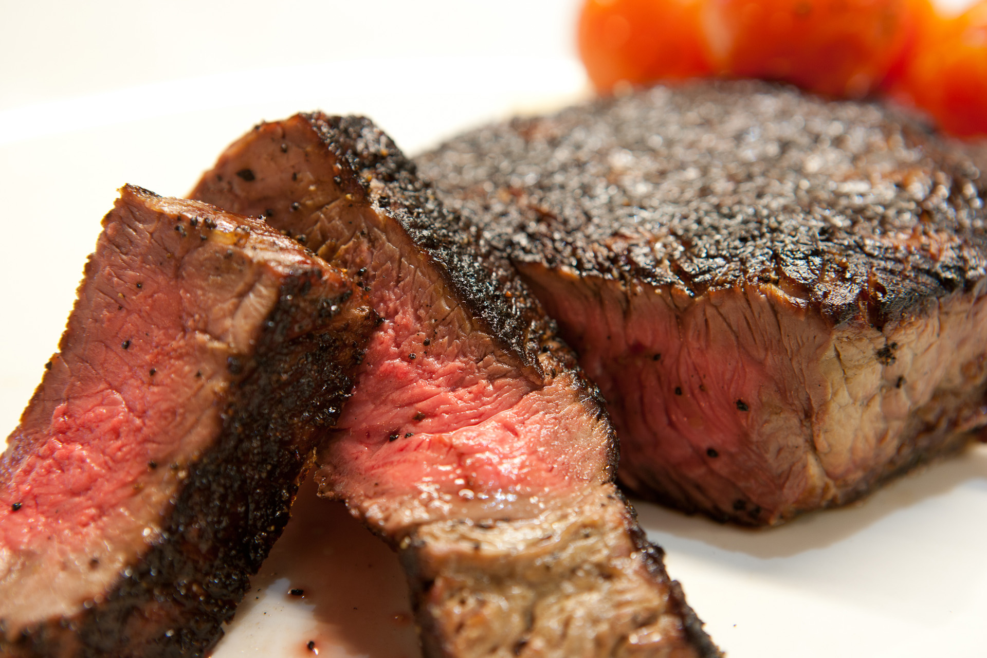 Is This The Green Light Steak Lovers Have Been Hoping For