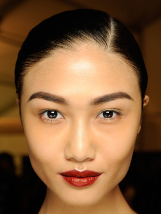 Naeem Khan Red Lipstick