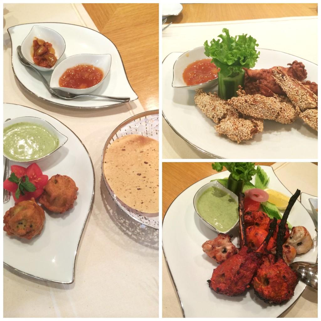 Maharaja Indian Food Egypt