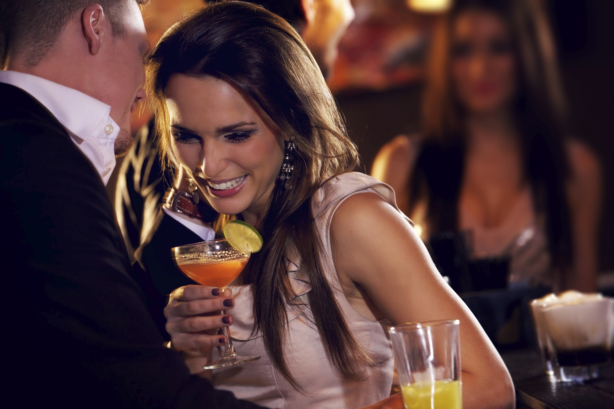 Flirting Could Categories You From Romantic And Cute To Full On Creepy  It's Really Hard To Master The Art Of Flirting, But It's Doable When You  Know How To