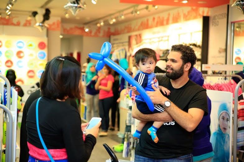 adidas store locator egypt