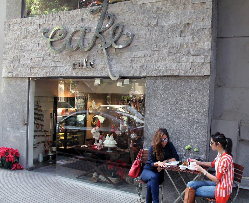 Cake Zamalek
