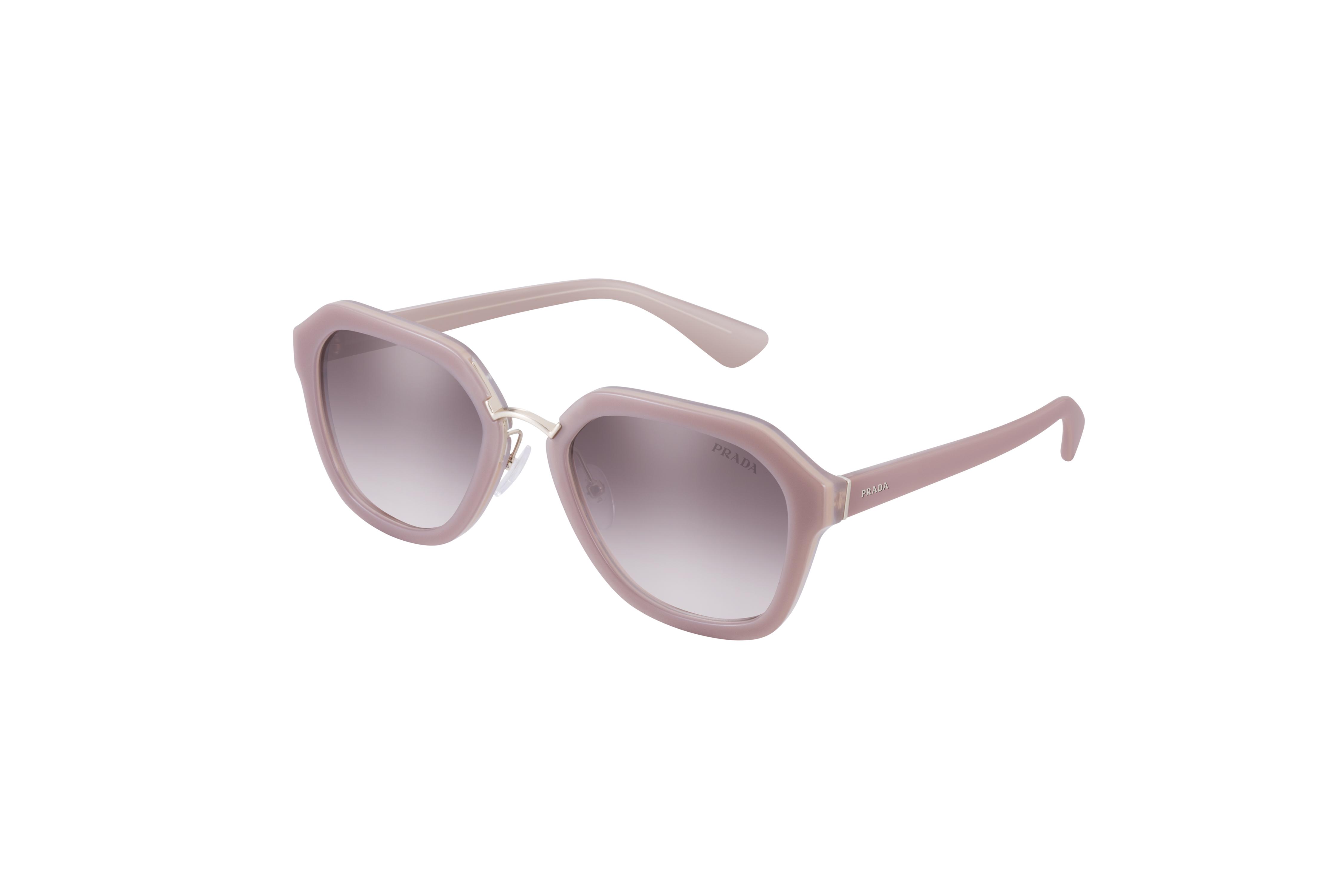 prada nylon messenger bag red - Spring/Summer 2015 Prada Eyewear Collection | Identity Magazine