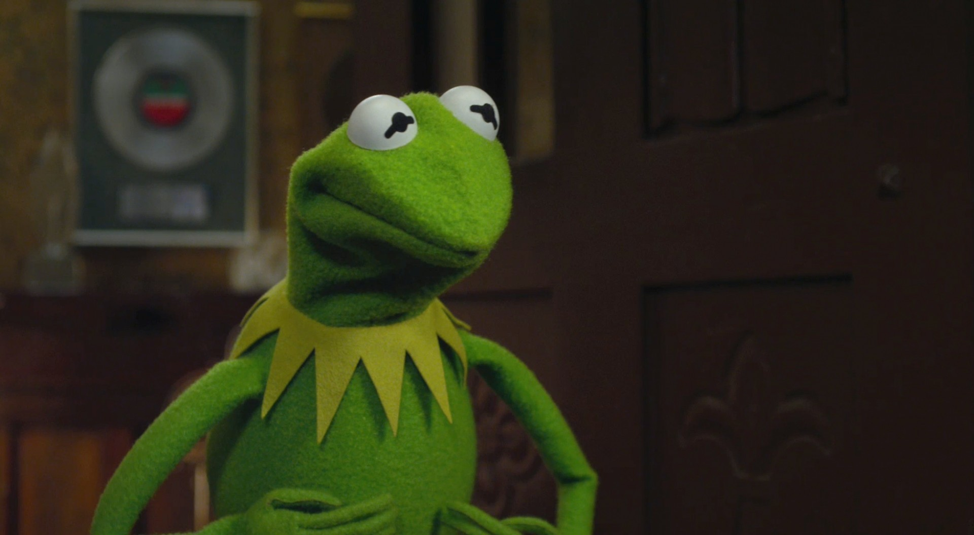 10 Times The Egyptian Kermit Was Wiser Than Most