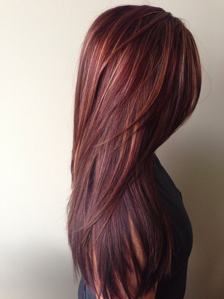 How To Style Our Most Fav Hair Colour