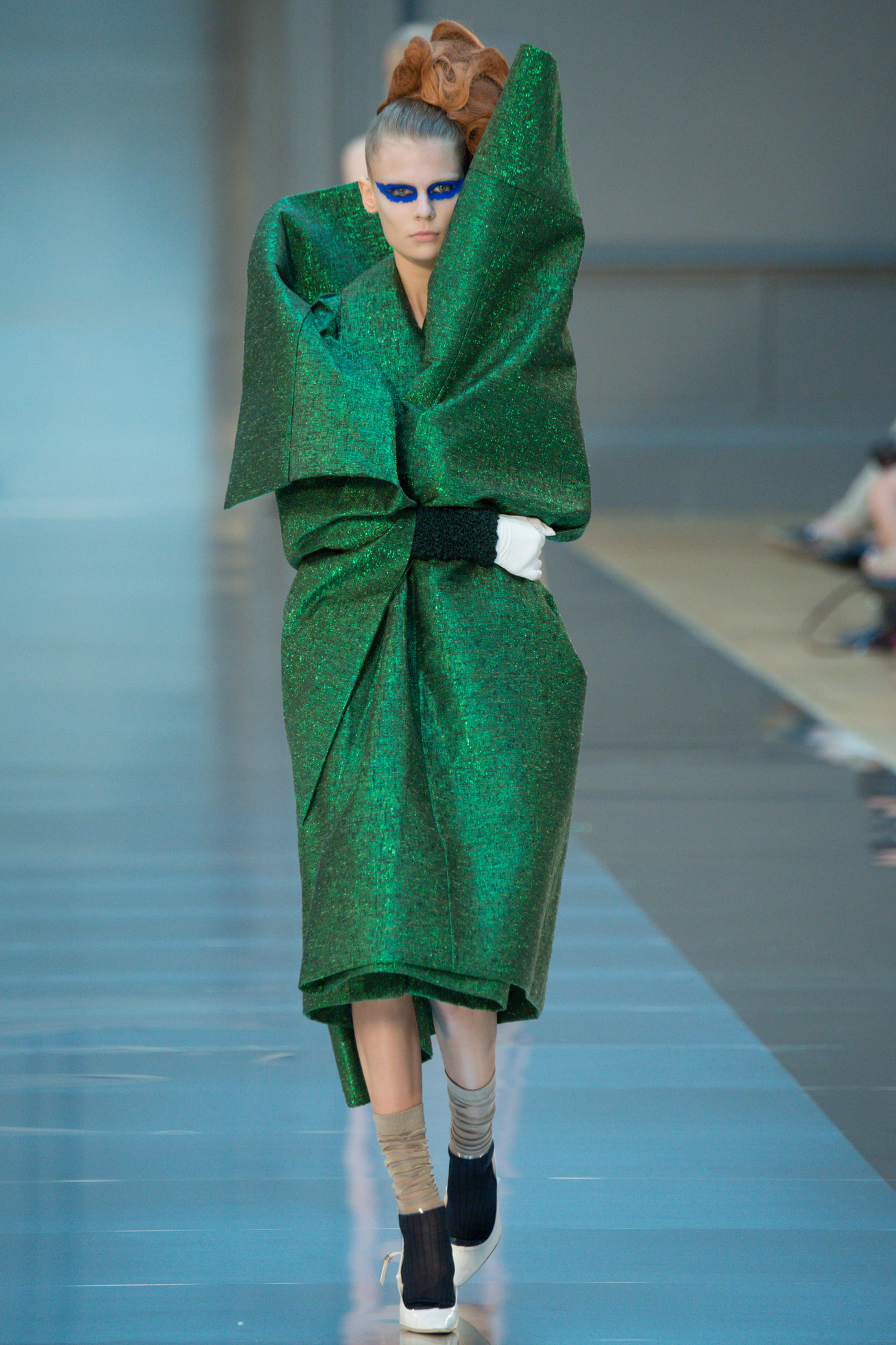 Weird Dresses From Haute Couture Fashion Week That Will Make Your Day Identity Magazine