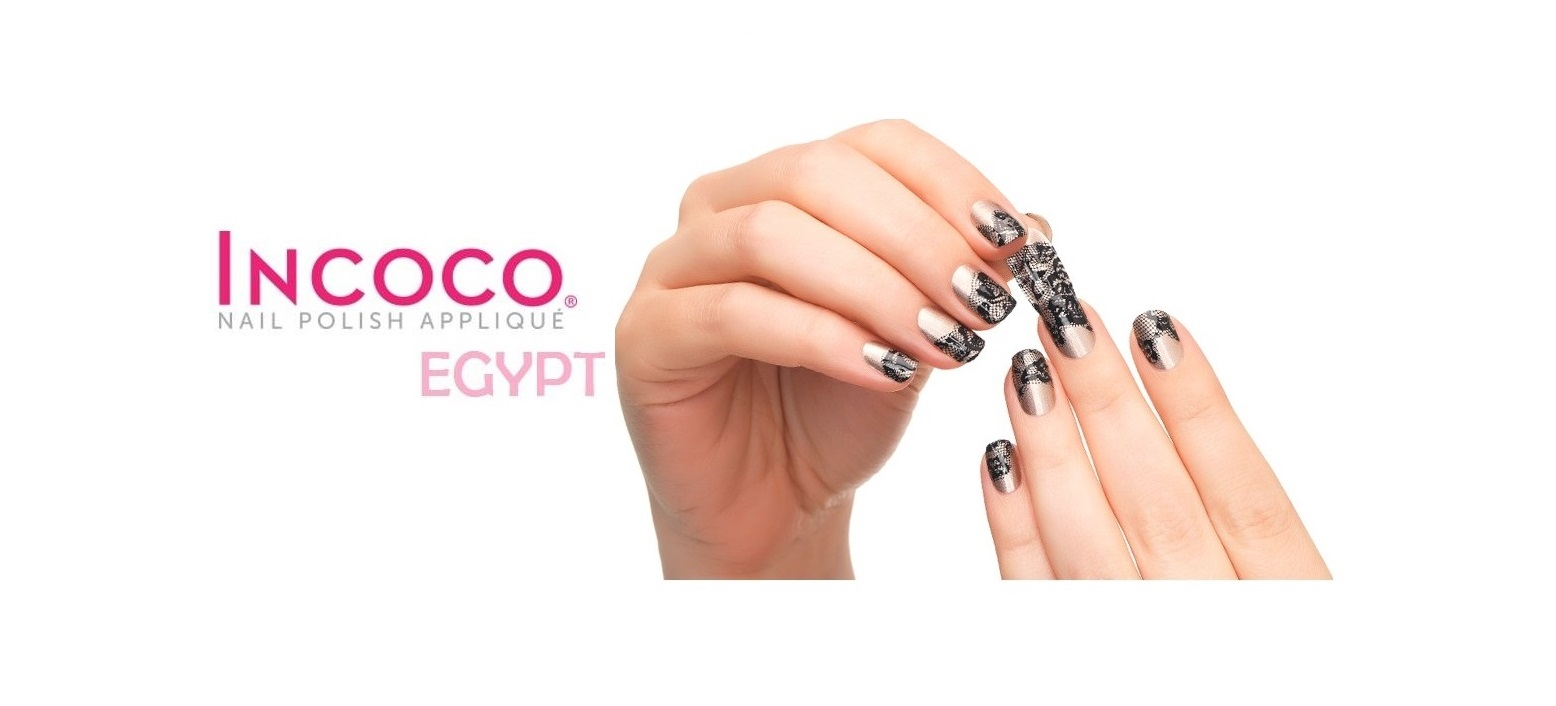 Incoco Egypt – Bringing Instant Fashion to Your Fingertips ...