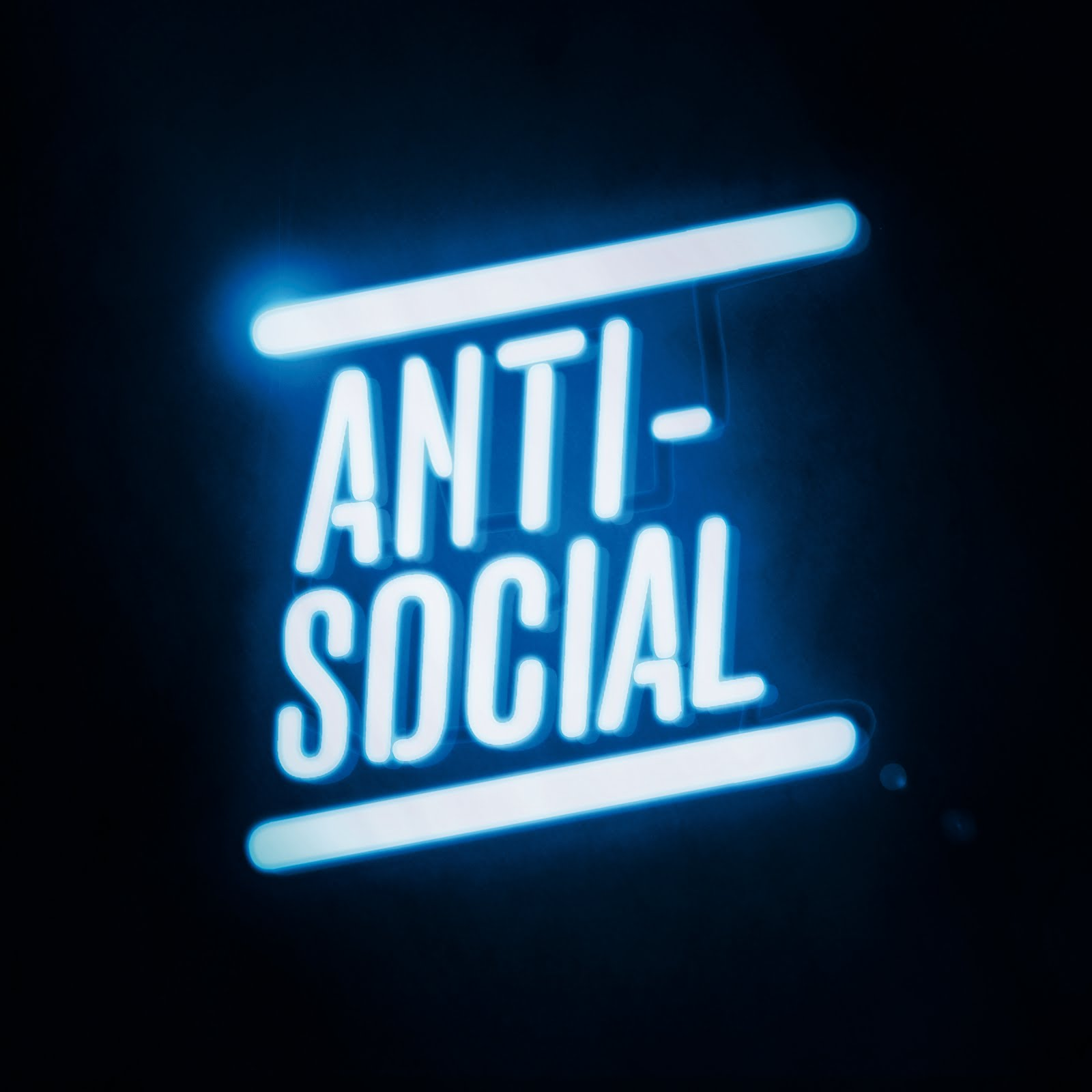 The All-Too-Real Struggle of Antisocial People | Identity ...
