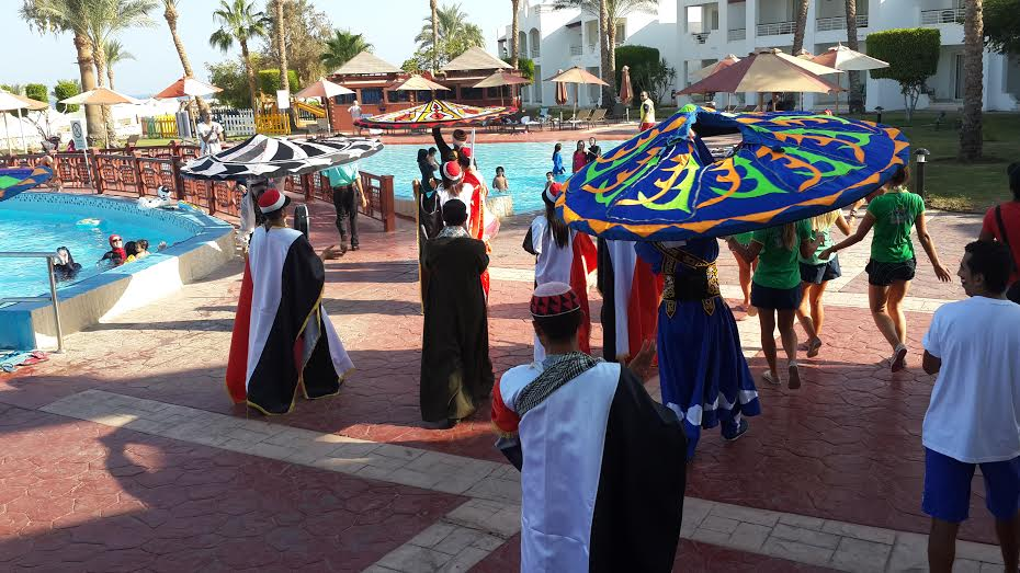 Renaissance Sharm El Sheikh 2