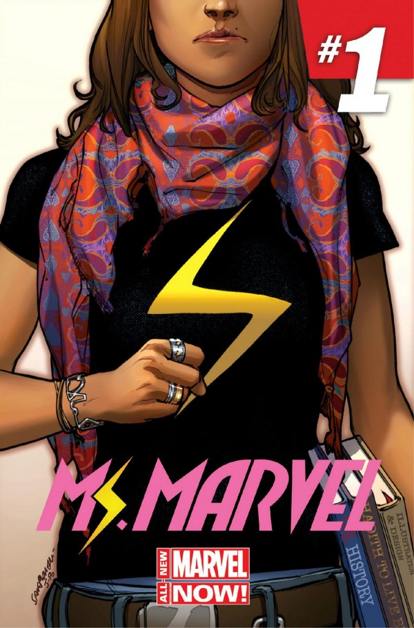 Superheroes Unite Against Patriarchy: Feminist Comic Books