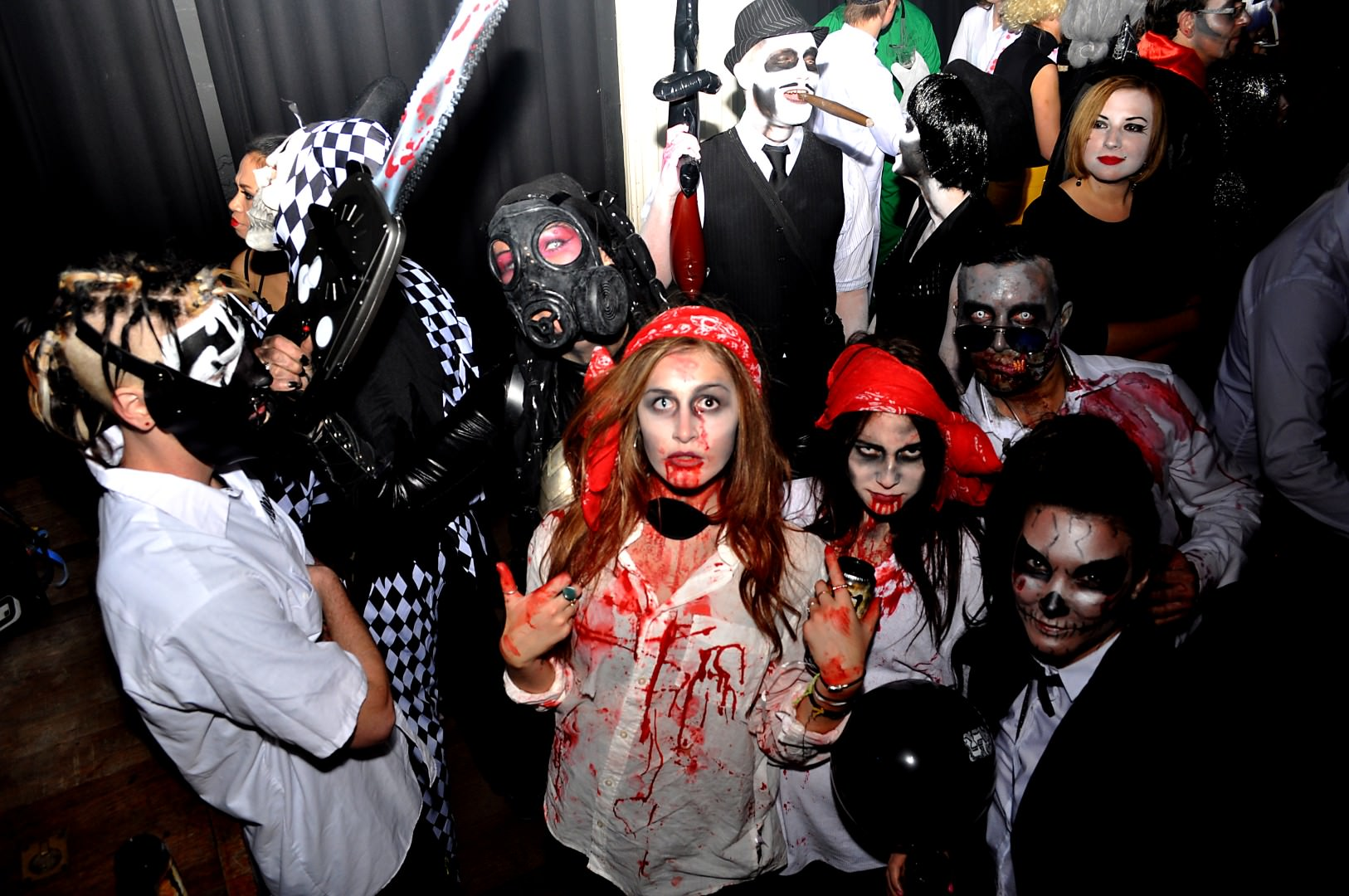 Cairo's Halloween Guide | Identity Magazine
