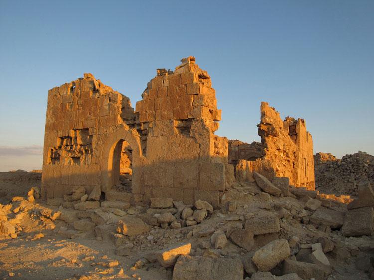 Qalaat Al-Guindi Sinai Egypt