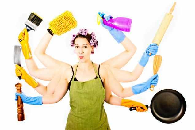 Housework videos masturbation foto 78