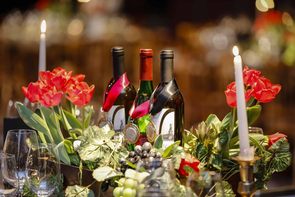 Al Ahram Beverages Company – Marketing Manager (Wine & Spirits)