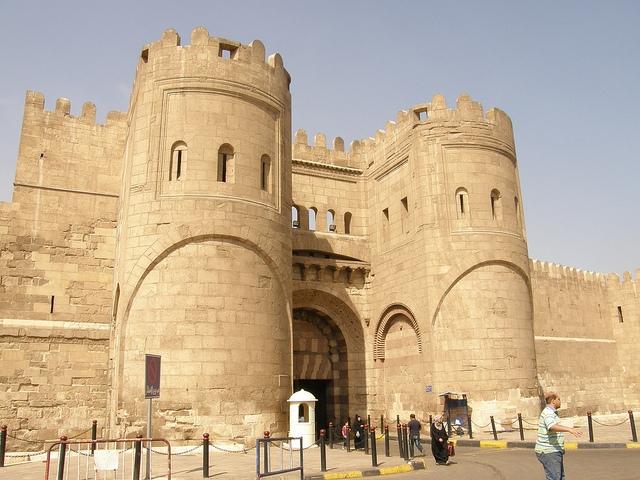Bab el Futuh