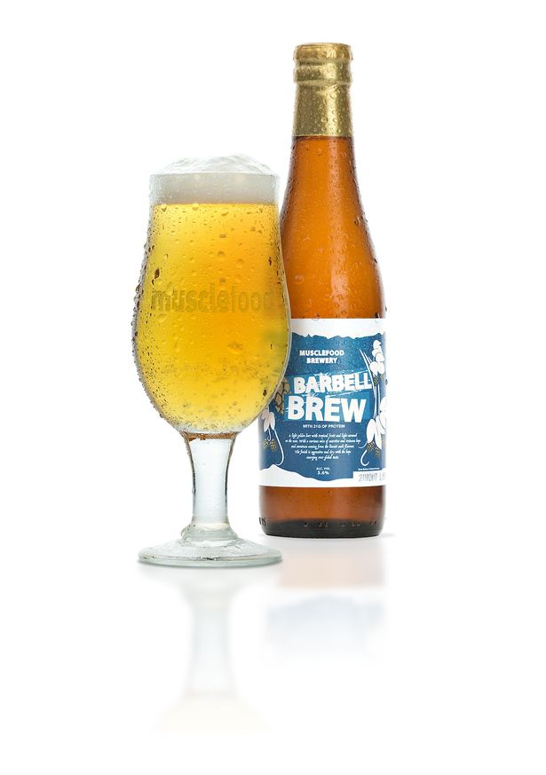 Barbell-Brew