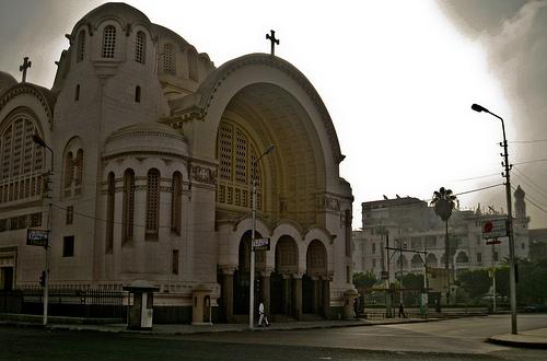 Basilique Church