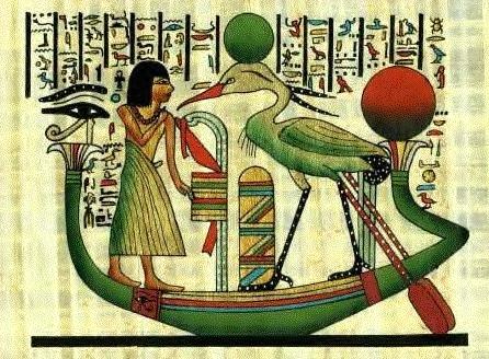 Egyptian horoscope: Phoenix