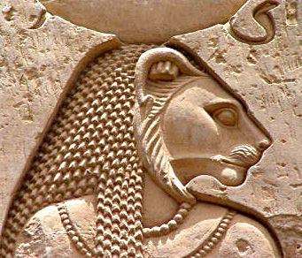 Egyptian horoscope: Sekhmet