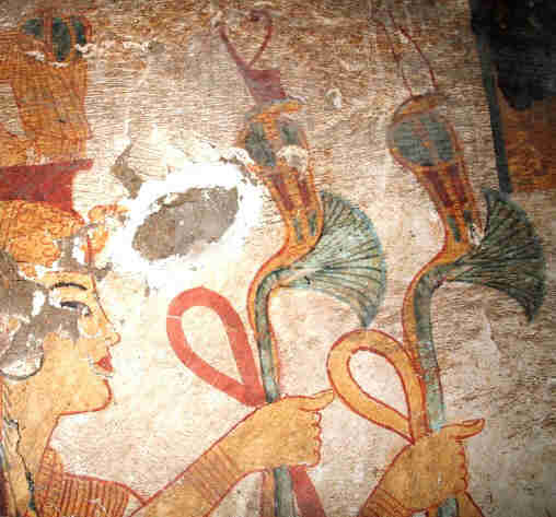 Egyptian horoscope: Wadget