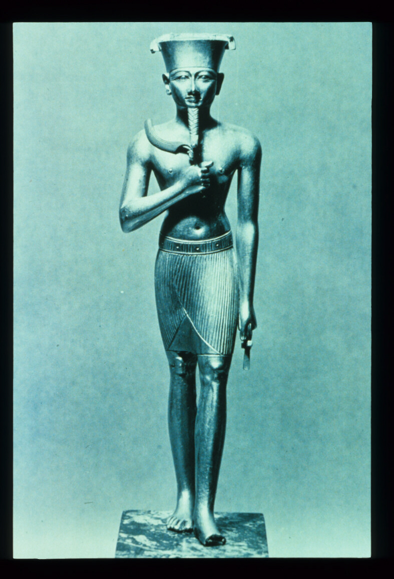 Egyptian horoscope: amun