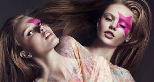 make up fashion editorial