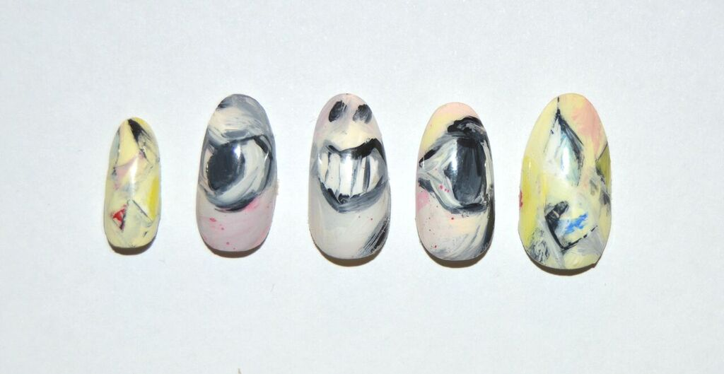 Your Nails Are Your Canvas At SoH Art+Beauty | Identity Magazine