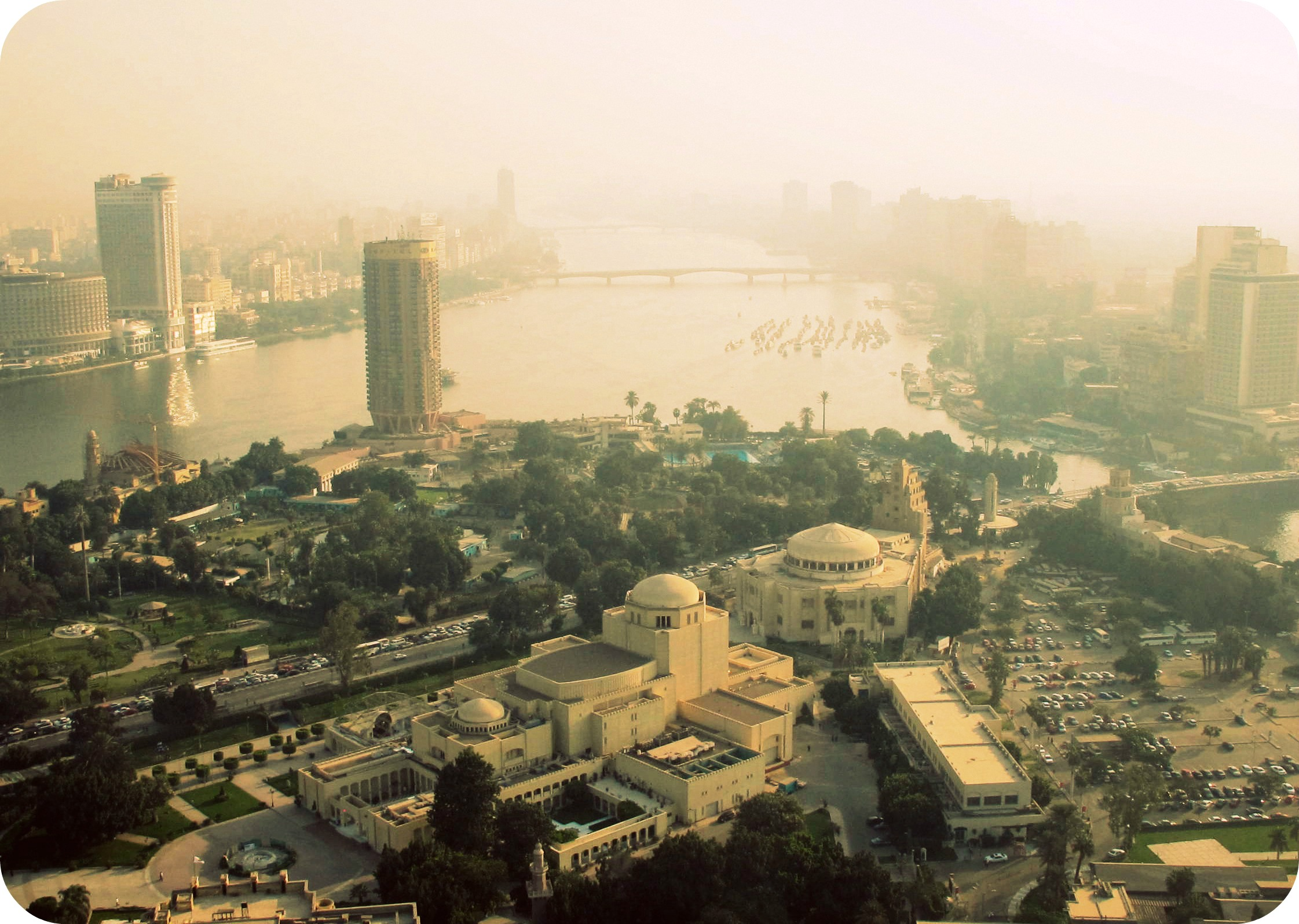 9 Life Lessons You Can Learn Living In Cairo | Identity ...