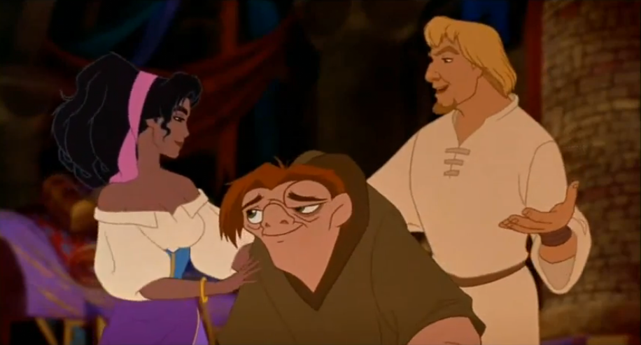 11 Things We Learned From Disney Characters | Identity ...
