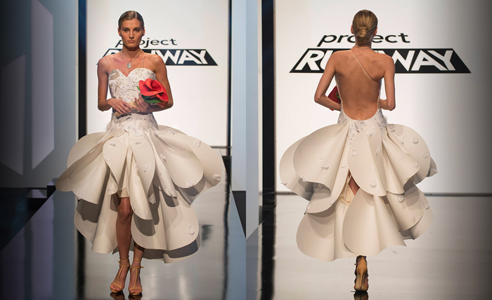 Fashion Design Reality Shows Like Project Runway