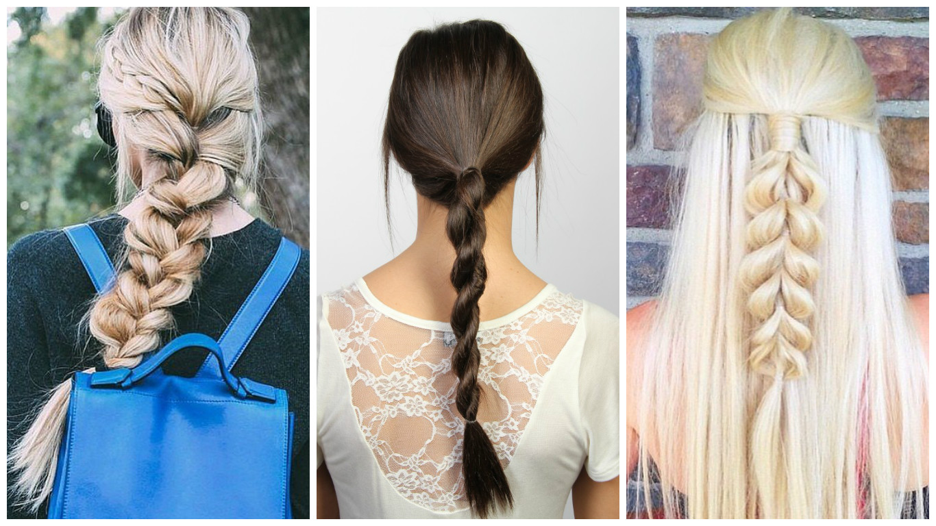 10 Summertime Braids You Have To Try | Identity Magazine