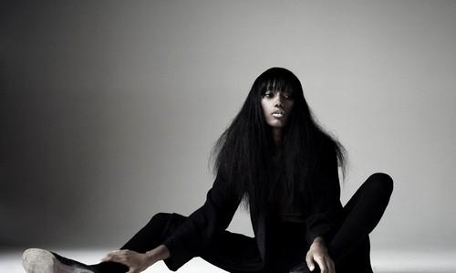 Black fashion models tumblr 71