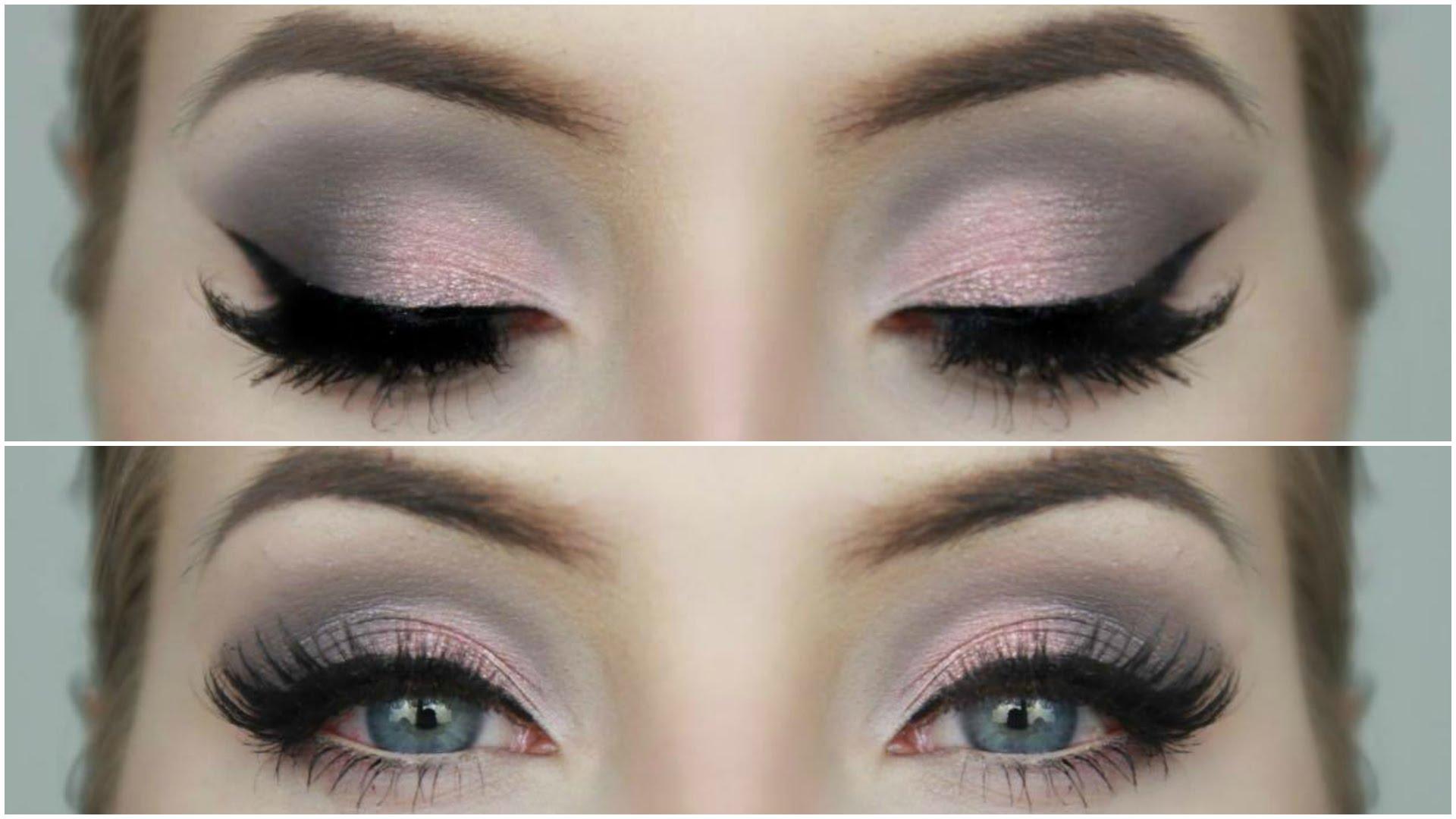 Makeup 101 Eye Shadow