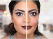 Makeup don'ts