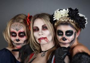 Хэллоуин идеи для костюма фото