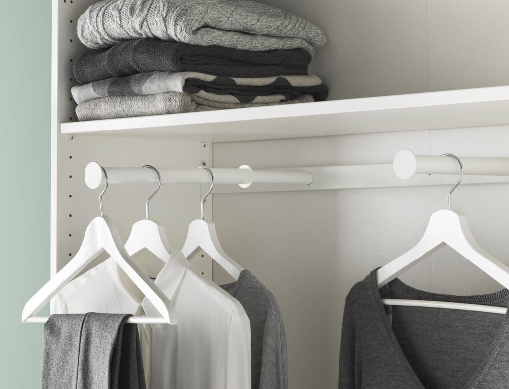 Opbergkasten Garage Ikea : Ikea ikea len crib skirt blend white x residents per ikea