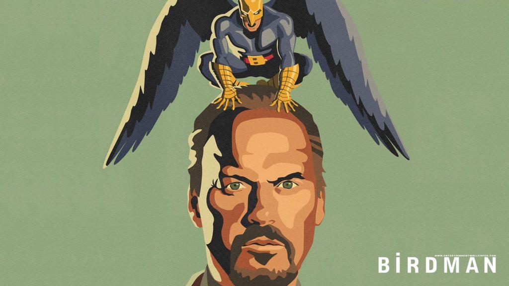 Birdman filmaffinity