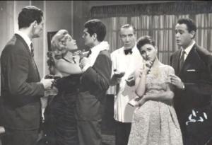 Esha3et Hob - Old Egyptian Movies