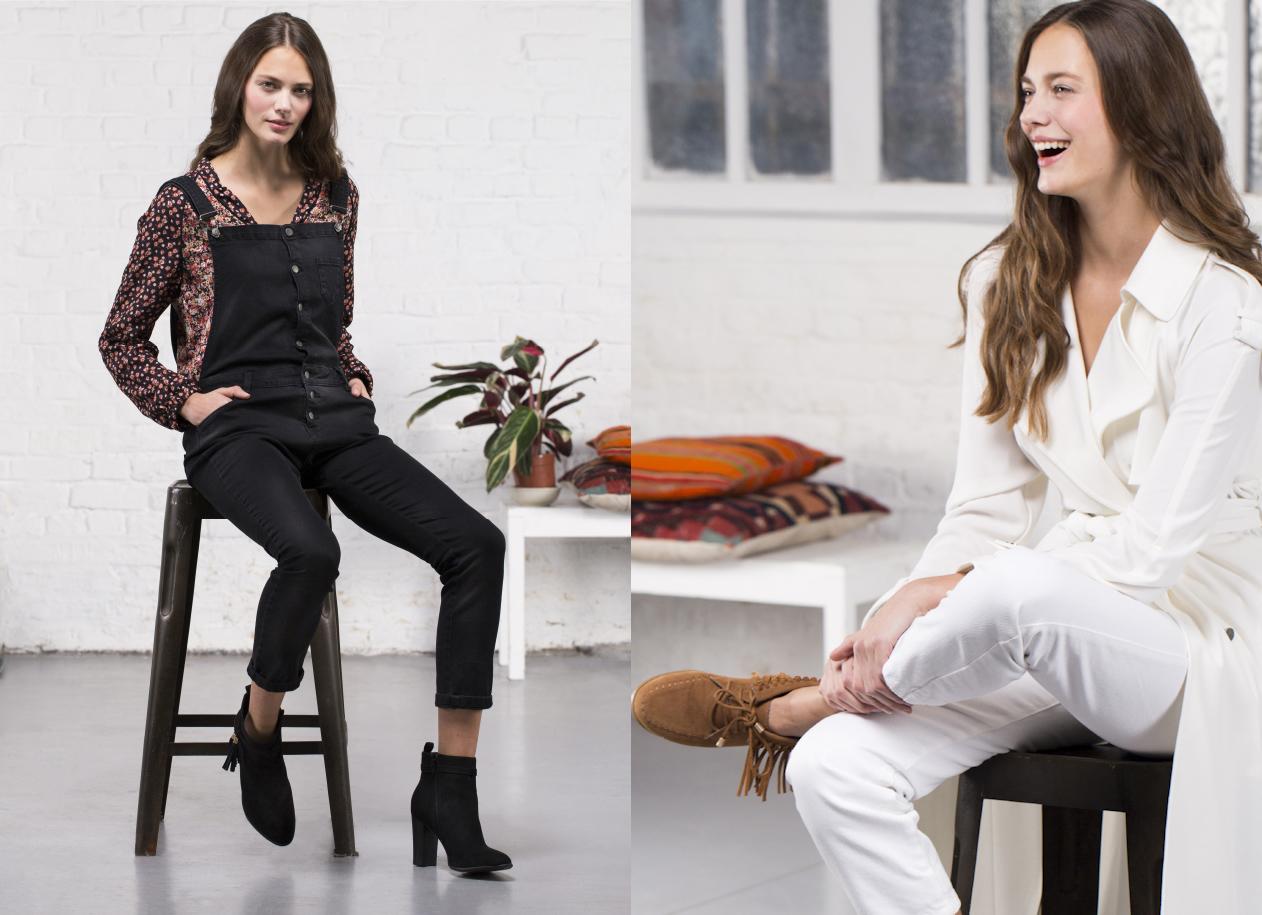 pimkie collection abiti donna. Black Bedroom Furniture Sets. Home Design Ideas