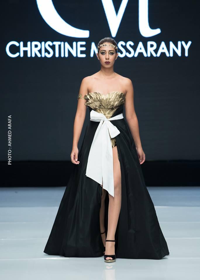 Christine Massarany