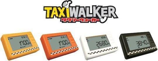 taxiwalker