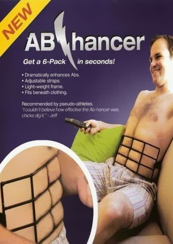 abs hancer