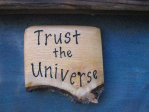 trust-the-universe