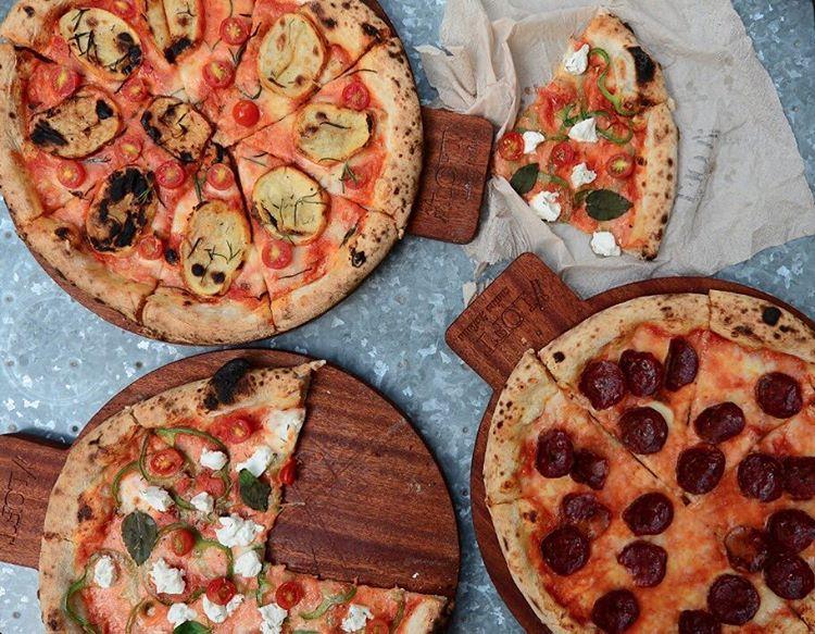 Il Loft Pizza