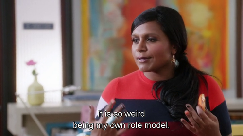 mindy_role_model